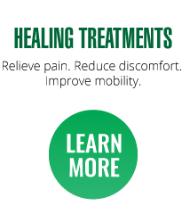Healing Treatments